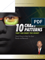 Book 10 Top Chart Patterns New Reduced