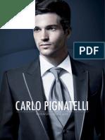 03 Carlo Pignatelli Abiti Da Sposo 2014