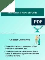 International Flow of Funds