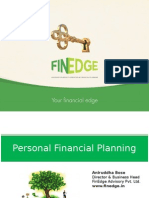 Financial Planning 2015