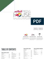 Red Bull Media House Sales Catalog V12 13 (1)