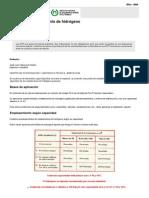 NTP 050 Almacenamiento de Hidrógeno (PDF, 306 Kbytes)