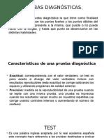 Test Diapositivas