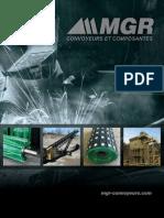 Catalogue Composants Et Equipements Mgr