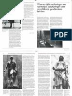 Julius Evola - Waarom Tijdsbeschavingen en Ruimtelijke Beschavingen Een Verschillende Geschiedenis Hebben