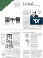 Koenraad Logghe - Georges Dumézil en de basisstruktuur van de Europese samenleving.pdf