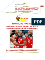 Manual Colombia 2