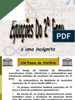 AULA EQUAÇÃO 2 GRAU.ppt