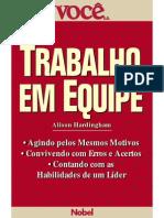 VOCÊ S.A. - Trabalho em Equipe.pdf