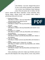 Masalah Psikososial Picu Gangguan Jiwa (Autosaved)