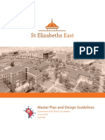 St Elizabeth's Master Plan