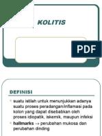 KOLITIS PPT