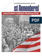 Holocaust Remembered, Volume 1