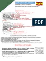 Épreuves Écrites Du Bac Espagnol