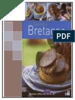 La Gastronomie en France et Bretagne