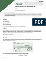 NTP 105Sistemas Aplicables Para La Toma de Muestras de Contaminantes Químicos (PDF, 484 Kbytes)