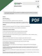 NTP 115 Toma de Muestras de Cloro (PDF, 209 Kbytes)
