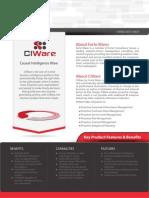 CIWare Brochure