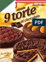 9torte Al Cioccolato