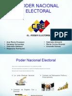 Poder Electoral Expo
