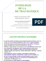 Physiologie-de-la-Mémoire-Traumatique-Genève-SOS-médecins-20-janvier-2015