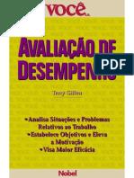 VOCÊ S.A. - Avaliação do Desempenho.pdf