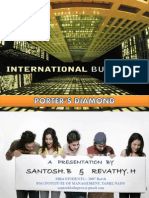 porters-diamond..ppt