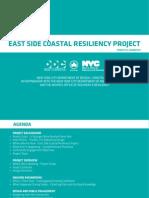 East Side Coastal Resiliency Project