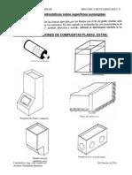 Material Sobre Compuertas Planas y Curvas Estática de Fluidos