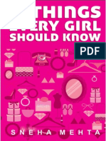 21 Things Every Girl Should Know_revised(1)