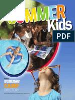 Summer Kids 2015