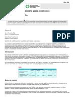 NTP 141 Exposición Laboral a Gases Anestésicos (PDF, 374 Kbytes)