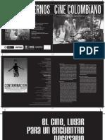 Cuaderno Colombia Segc3ban El Cine Extranjero