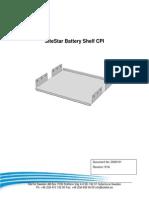 Battery Shelf Kit Manual