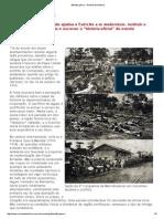Bendita Guerra - Revista de História