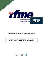 CRONOS COMPETICION
