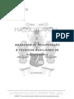 [E-Book PTBR] Curso Massoterapia e TÄcnicos Auxiliares de Fisioterapia (1)