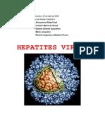 [E-Book PTBR] Epidemiologia de Hepatites Virais (1)