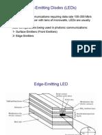 LED class