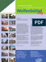 Reiseführer Wolfenbüttel