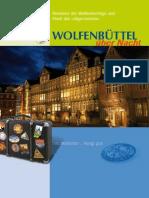 Reiseplaner 2010-Wolfenbüttel