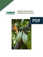 Cadena Del Cacao
