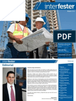 revista interfester para distribuidores