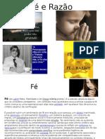 20150301 - Fe e Razao
