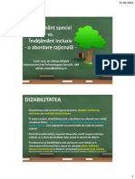 Adrian Rosan - invatamant special vs invatamant incluziv - o abordare rationala.pdf
