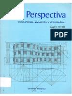 Perspectiva Para Artistas, Arquitetos e Desenhadores