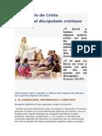 El Discípulo de Cristo
