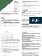 Tema 3 Organizarea productiei in sectiile de baza