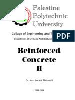 reinforced concrete ii_2013-2014.pdf