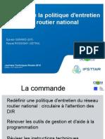 262-JTR 2013-Refonte Demarche Entretien Routier